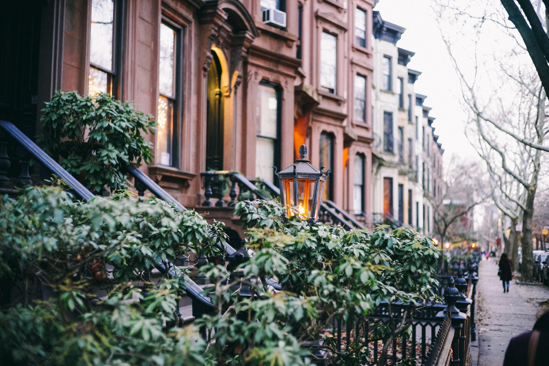 你以为纽约只有曼哈顿?看神秘买家进军纽约其他区