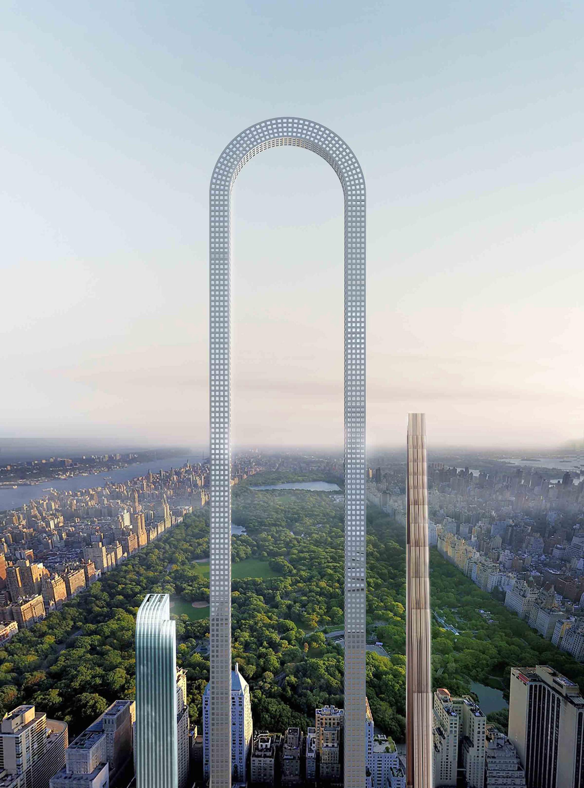 美国纽约,见过最贵的房子,没见过这么酷的!