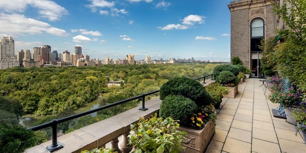 50 CENTRAL PARK S