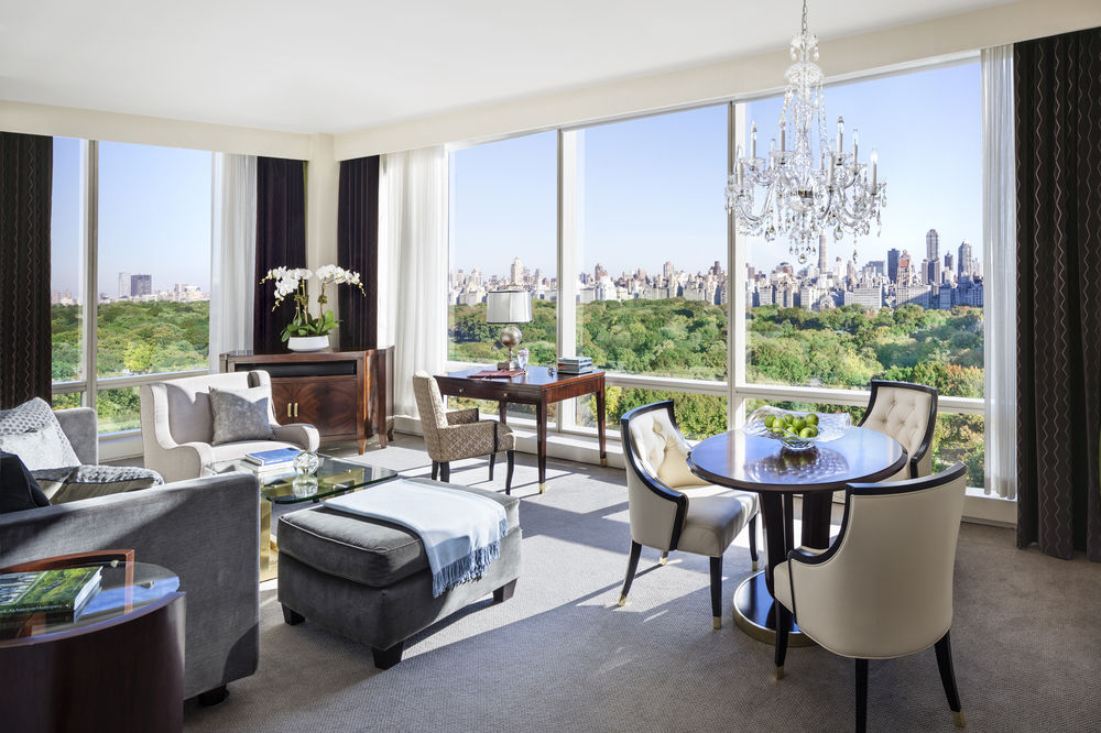 1CENTRAL PARK W | TRUMP INTERNATIONAL