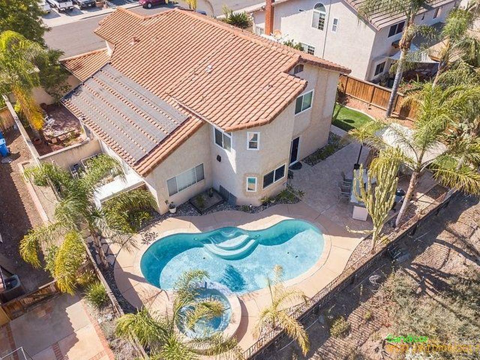 圣地亚哥波威价值92.9万美元的别墅