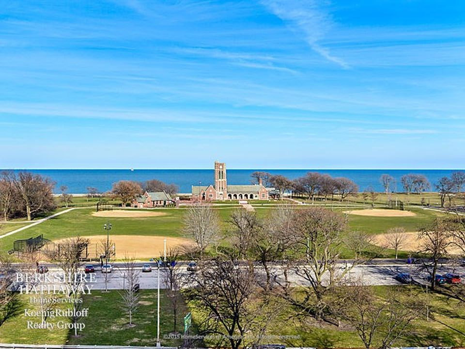 芝加哥房产
