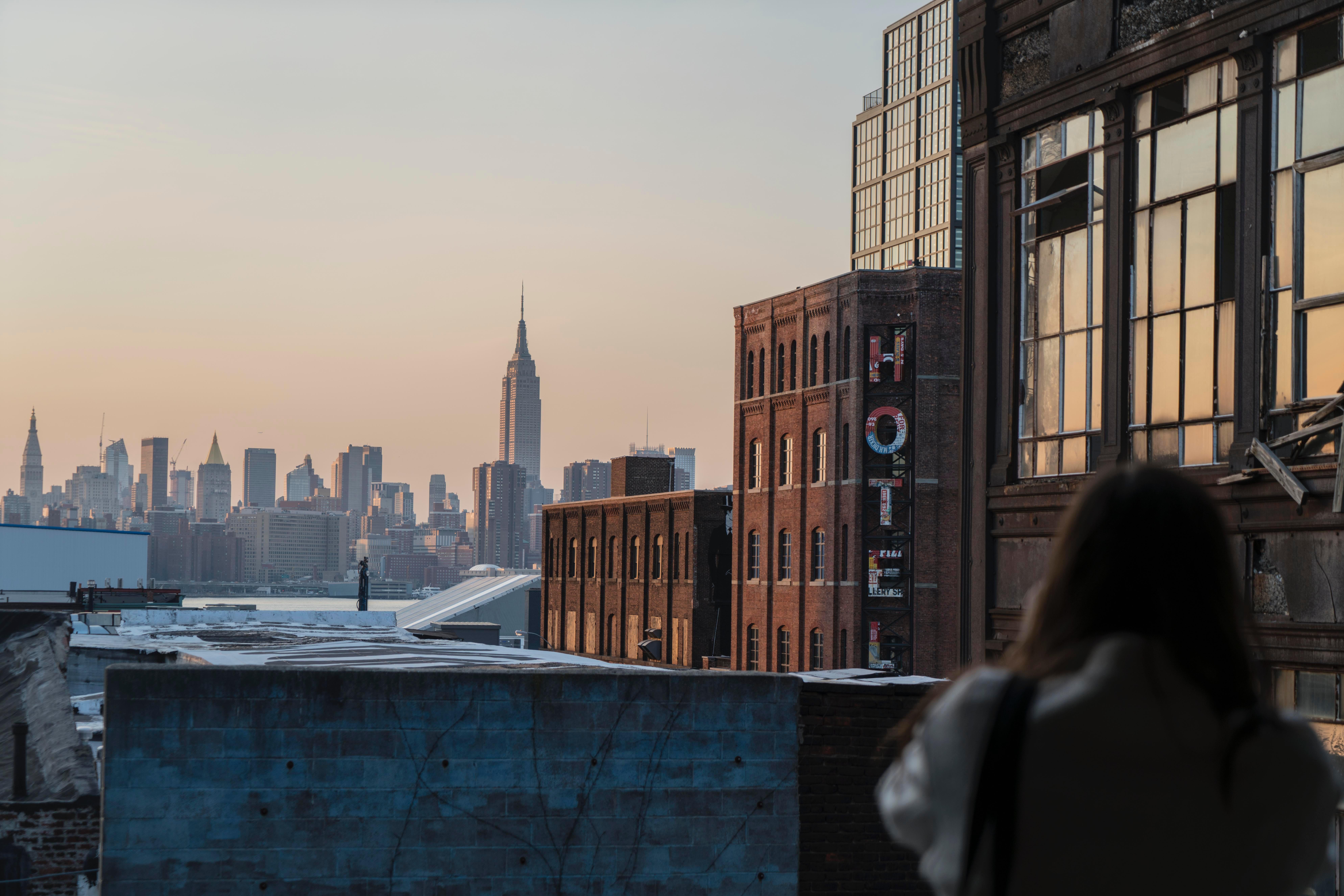 废弃船厂变身纽约创业天堂-纽约工业区开发经典案例