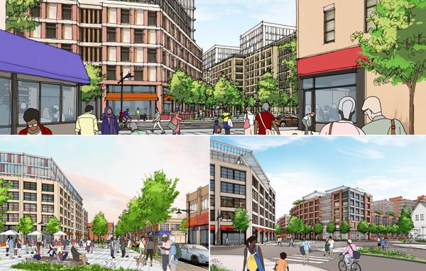 极具市场潜力的多样化住宅社区——洛克威(Rockaway)介绍