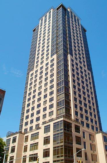 纽约曼哈顿热门楼盘排行榜_2017年度回顾