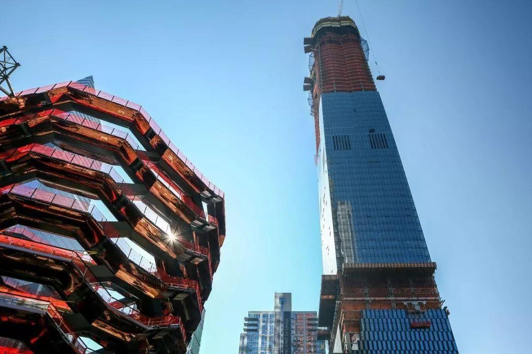 曼哈頓房產潛力股?中城新興商圈邂逅經典百老匯(Midtown West)