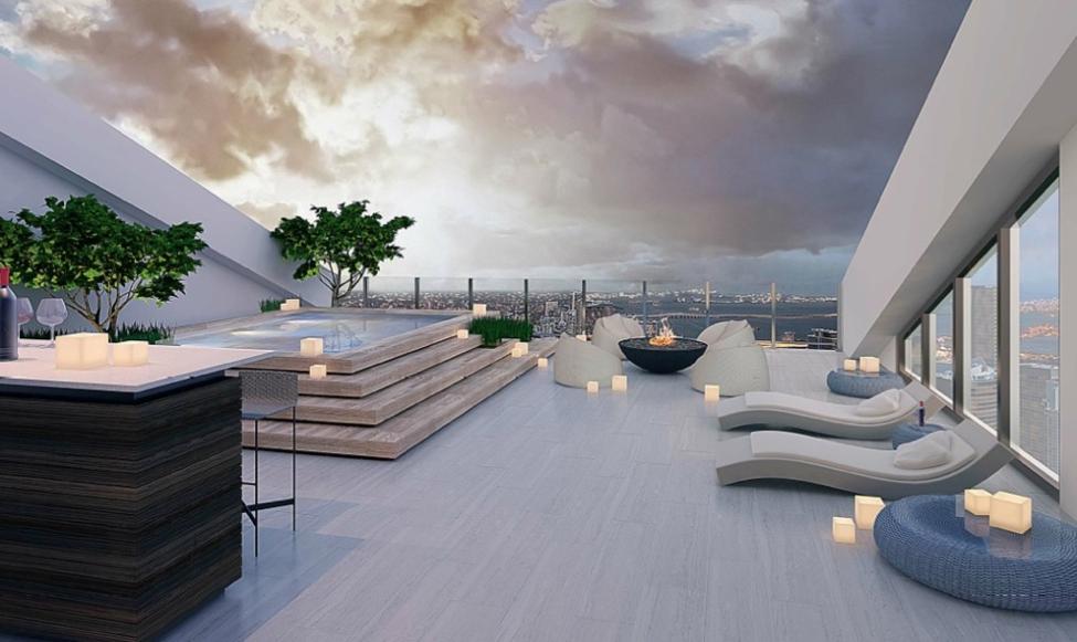 全美第2金融中心|第4回报率-迈阿密房产投资指南(Miami)