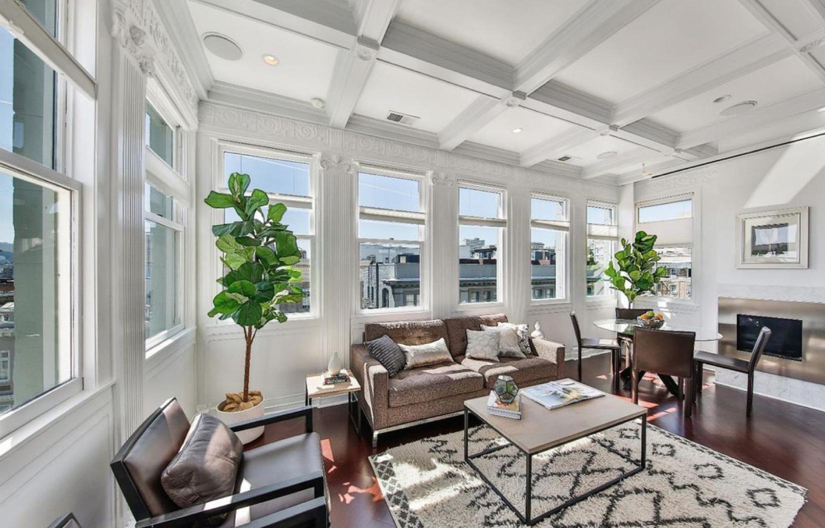 旧金山独立产权公寓