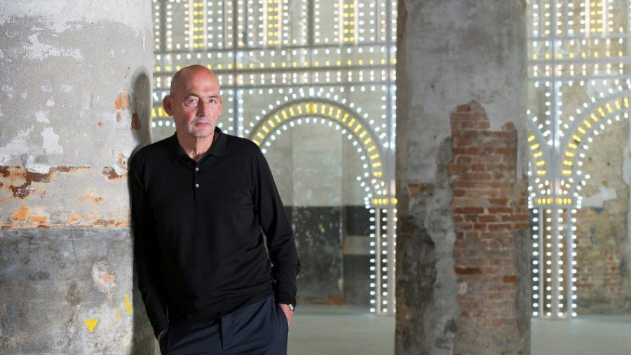 住進藝術品不是夢:盤點'建築界諾獎'大師的紐約住宅新作