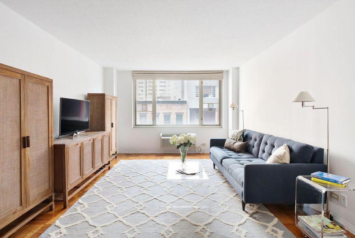 纽约市上西区公寓