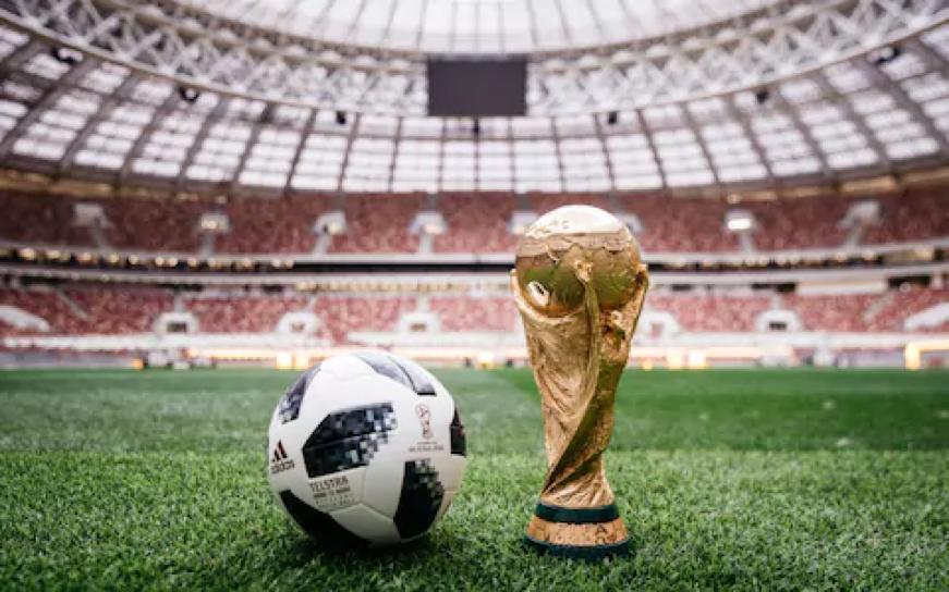 世界盃如火如荼,這些球星在美國的家什麼樣?
