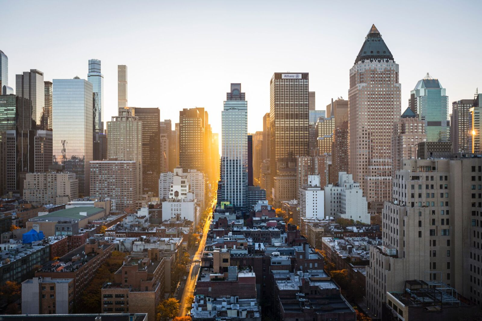 寻找高收益/低风险-美国15大城市圈房市比较