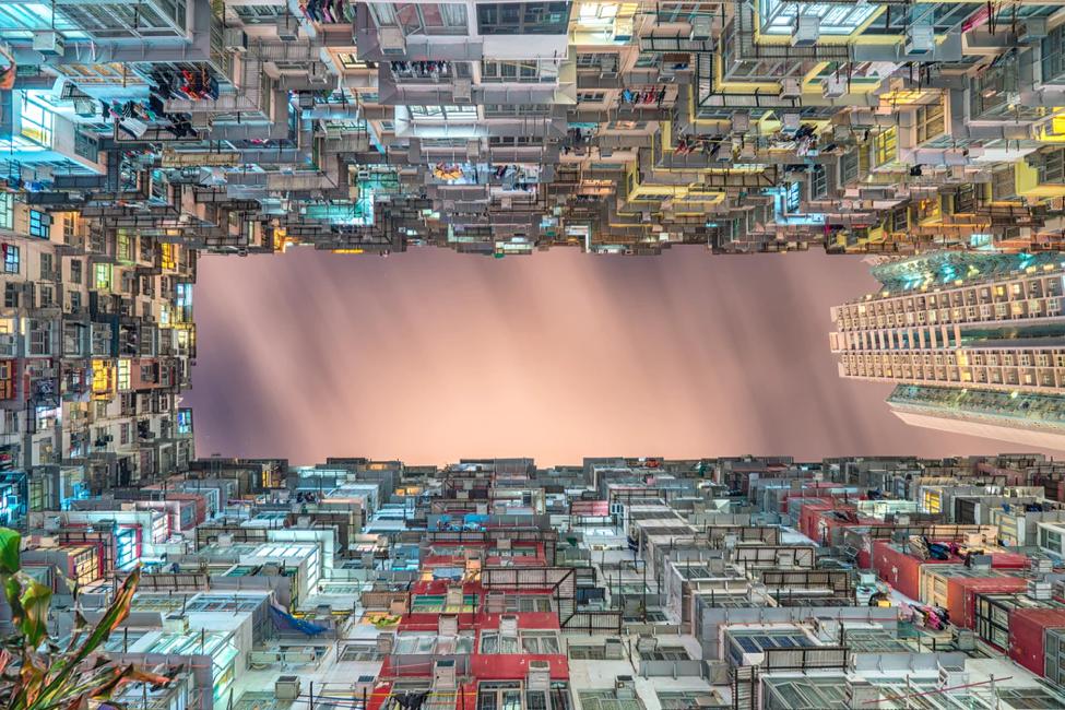 全球财富如何流动?区块链会颠覆房地产市场吗?