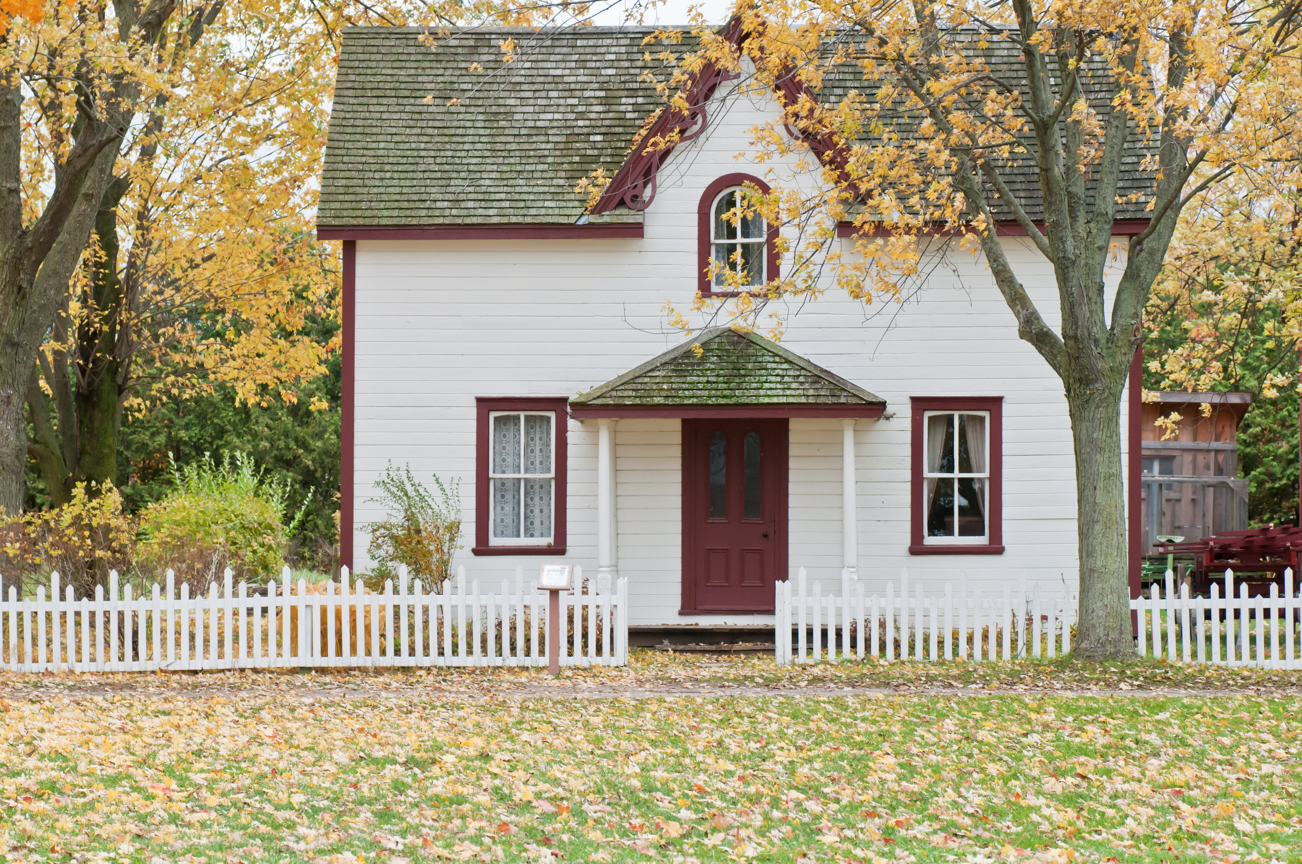 在美国买房,入住前必不可少的检查流程!