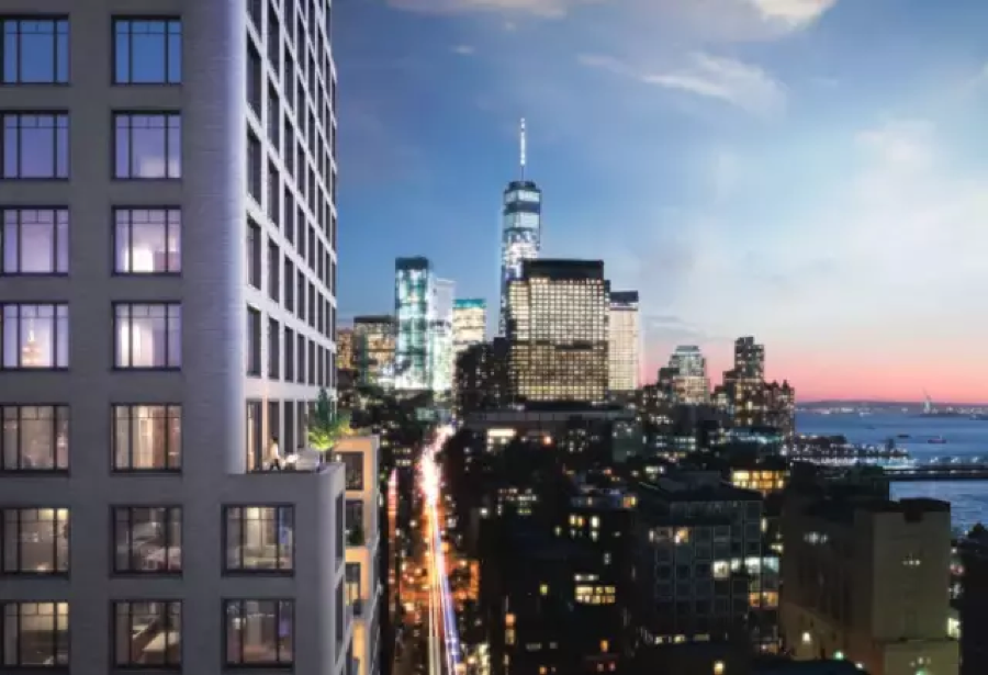 美国教育地产怎么投?纽约大学房产周边投资案例分享