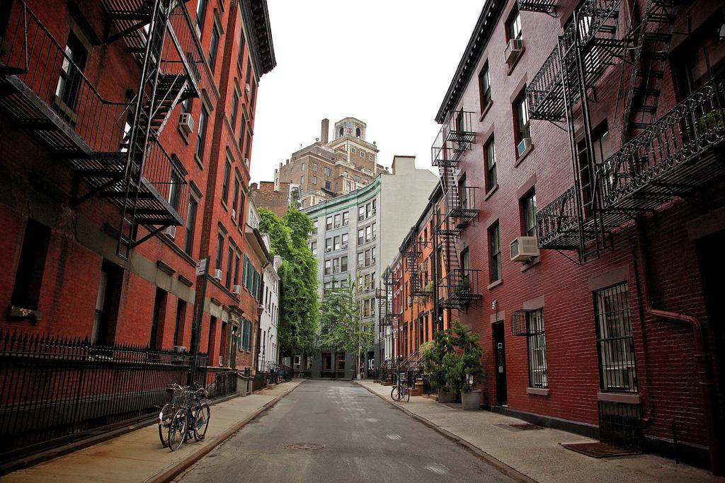 美国教育地产怎么投?纽约大学周边投资案例分享