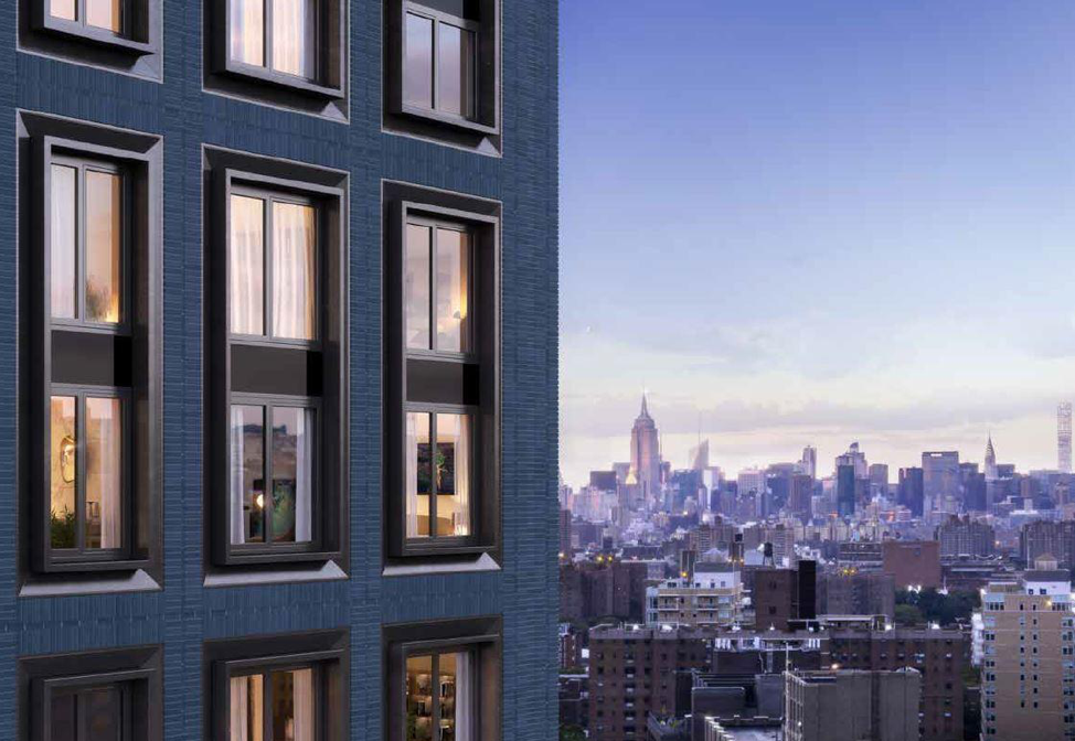 """""""新纽约客""""的市中心原来在这里"""