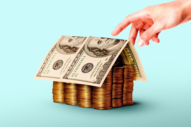 """美国房产投资的""""鱼和熊掌"""":资本利得和租金收益"""