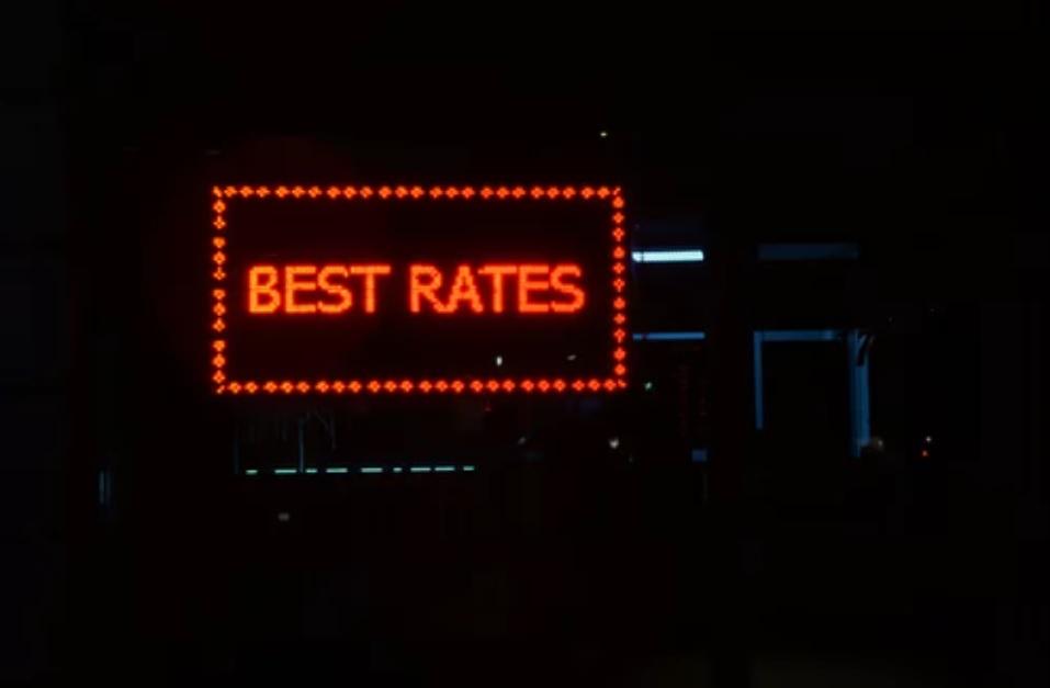成为美国永久居民之后,能否申请贷款利率调整?