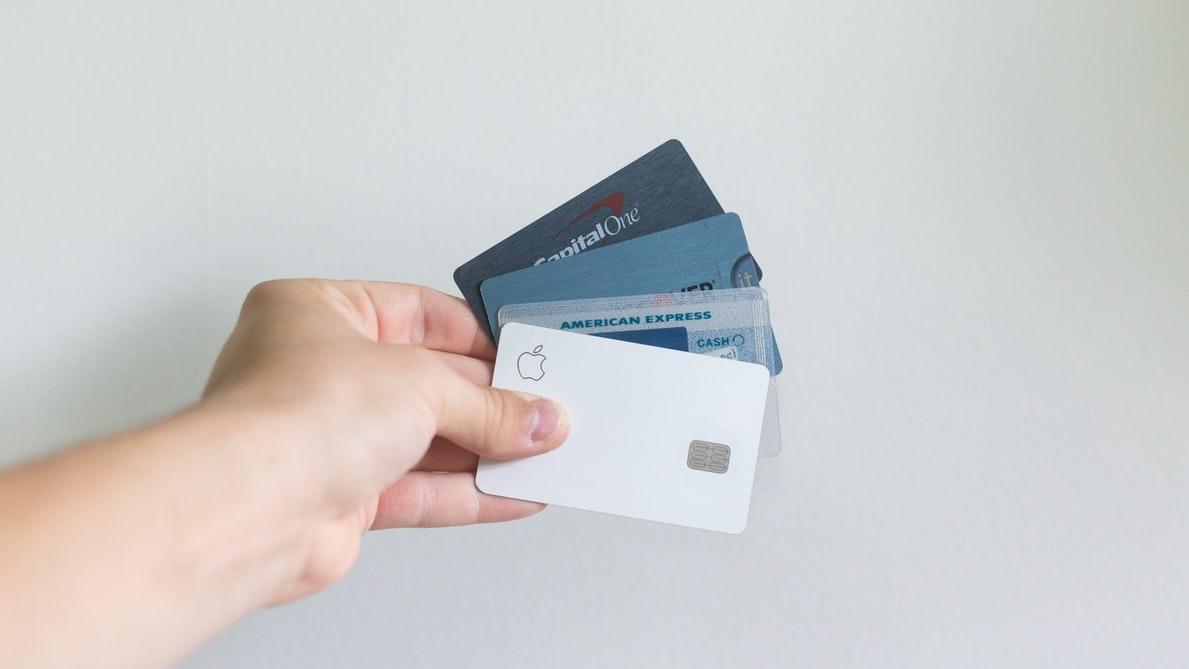 信用分数如何恶化:美国贷款影响_Credit Score damage
