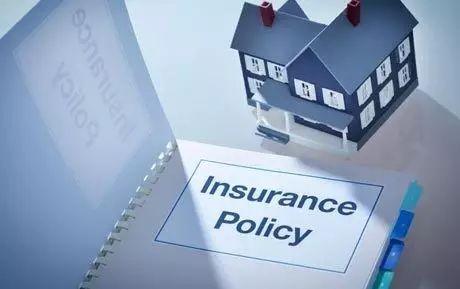 美国买卖房屋全攻略之——保险