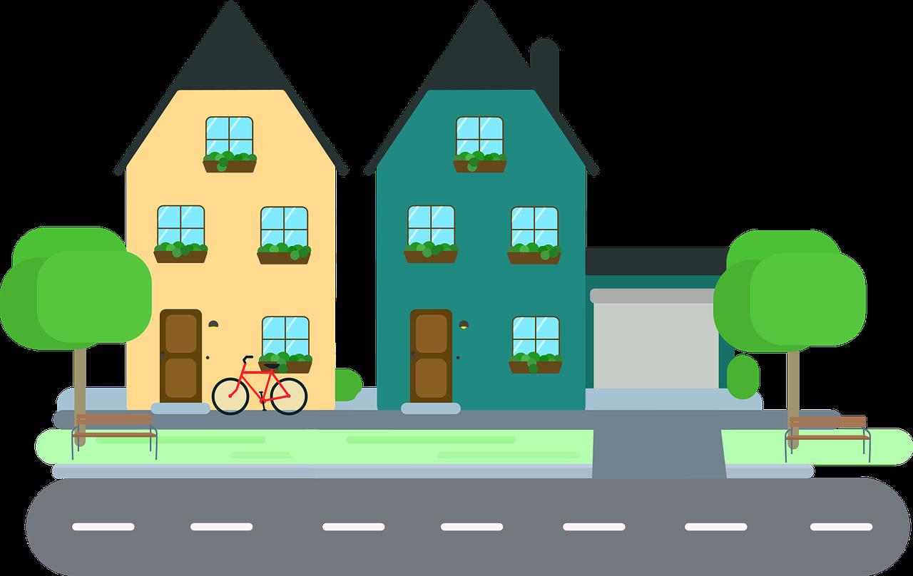 房产税务(出租房与自住房)