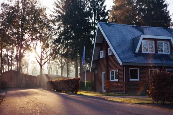 美国好望角式房屋