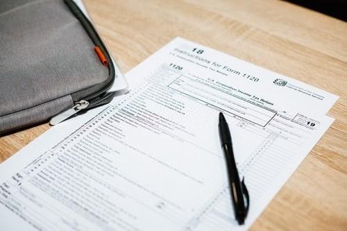 美国房产税 美国各州房产税比较表_2021更新