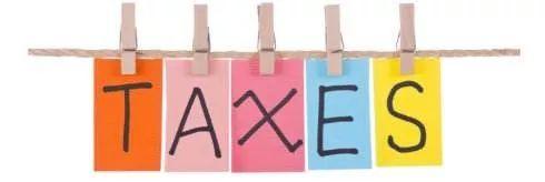 赴美企业需要了解哪些税务常识?