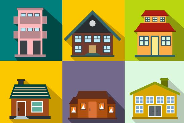 买了美国房子后,你知道怎么买房屋保险吗?