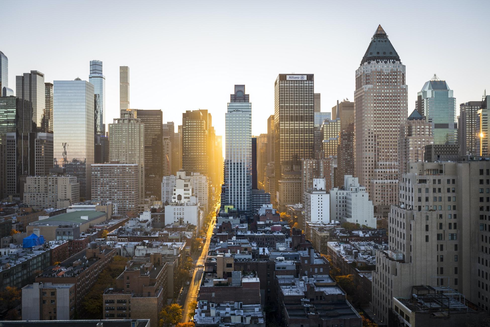 房市战疫|纽约房产经纪人的疫后反击宝典来啦,内含彩蛋!