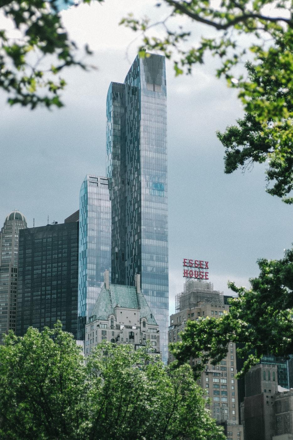 纽约版《三十而已》:C位出道的豪楼姐姐们都是什么背景?