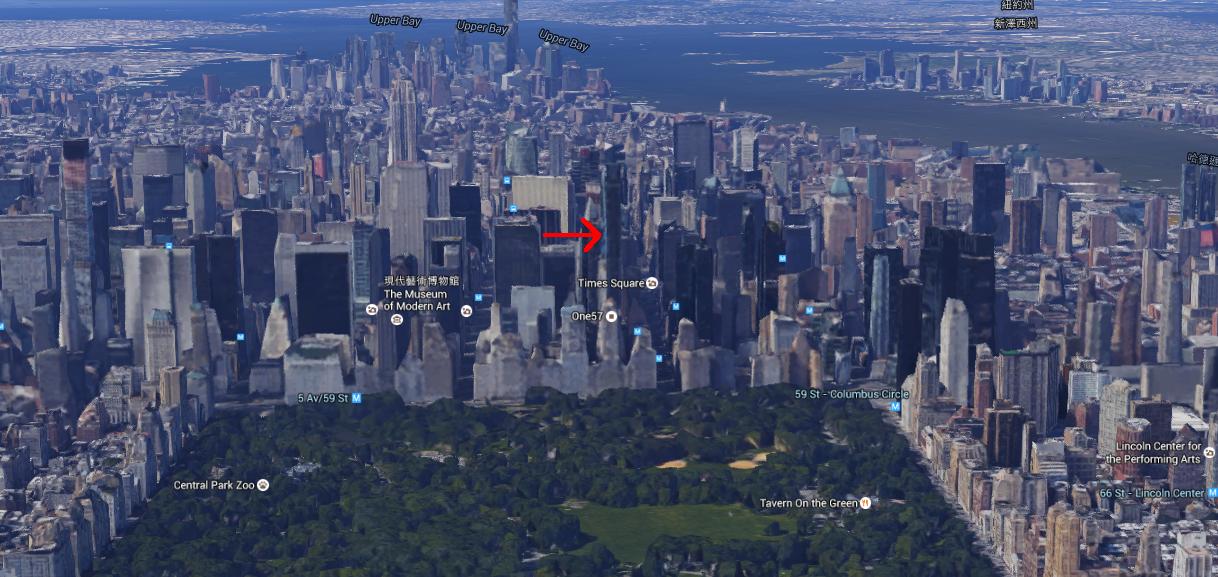史上最高价| 看看中国富豪如何在美国纽约买房
