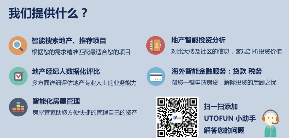 美国也有学区房?北京VS美国十大城市之学区房房价