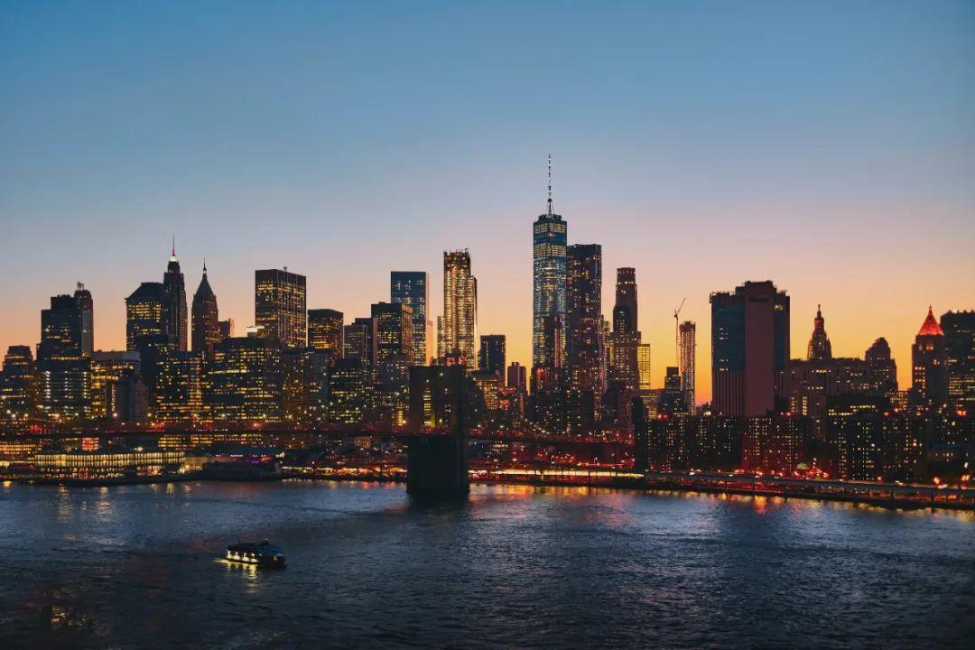 回归疫前,曼哈顿升破7% 纽约租金报告9月更新